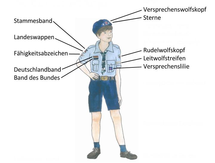 Kluftabzeichen (2)